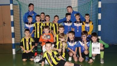 Sparta West II w Dąb Cup!