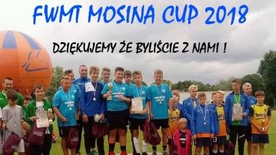 X Międzynarodowy Turniej FWMT Mosina Cup 2018 - dziękujemy!