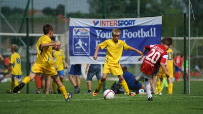 Intersport Youth Football Festival 2017