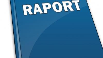 Raport Ligowy III Liga Wojewódzka !