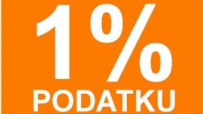 Przekaż 1% swojego podatku na nasz klub