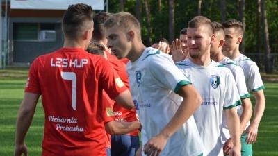 Flesz Informacyjny - Sparingi, Liga, Puchar