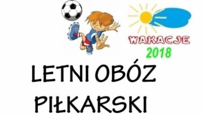 Letni Obóz Piłkarski