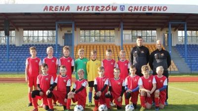 GKS LINIA - STOLEM 2006 2-8