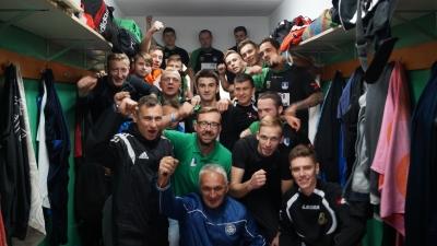 Pewna wygrana ze Spartą Lubliniec