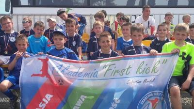 Bałtyk CUP - 15 - 18 czerwca!