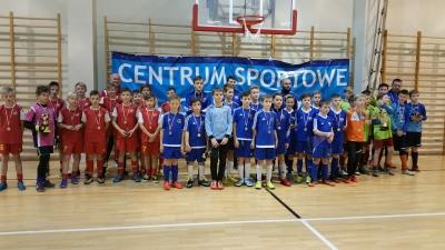 STOLEM CUP 2017 - TURNIEJ ROCZNIKA 2006