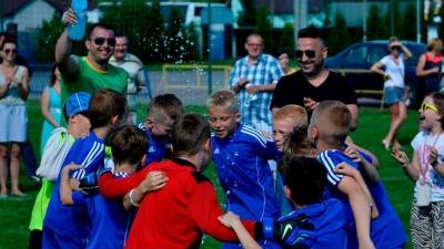 Kuźnia Talentów Ajax Radom - trenuj z nami!