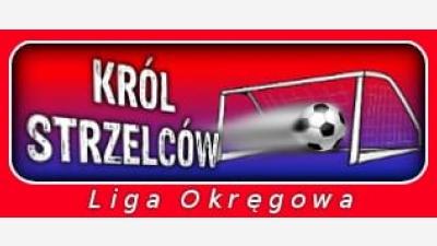 Klasyfikacja strzelców Ligi Okręgowej gr.2 Tarnów po 28 kolejce.
