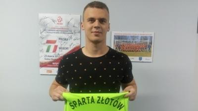 Oficjalnie: Kamil Czapla hitem transferowym