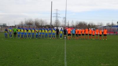 Pierwsze zwycięstwo Błonianki w I lidze okręgowej