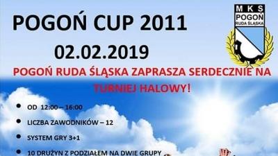 """POGOŃ CUP 2011"""