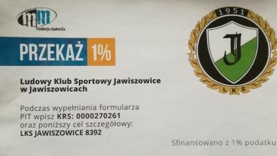 I Ty możesz wesprzeć swój Klub!!!