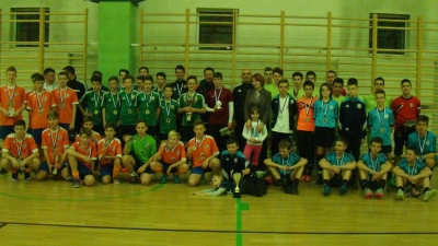 WRKS Olimpia Winter Cup 2016