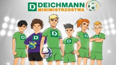 Deichmann Cup- 1 kolejka !!!