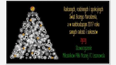 Wesołych Świąt!!!