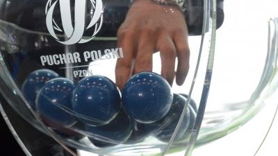 Rozlosowano pary I rundy Pucharu Polski