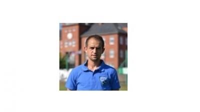 Urodziny trenera Szwedy!