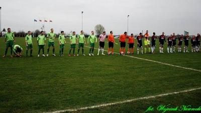 Zdjęcia z meczu KUJAWIAK LUMAC KOWAL-Zdrój Ciechocinek