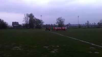 Piąte zwycięstwo z rzędu! Hetman-Gorc 0-3