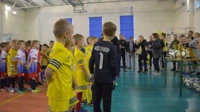Zaczynamy turniejeMŁODZIK CUP2019! Rozpoczyna2011!