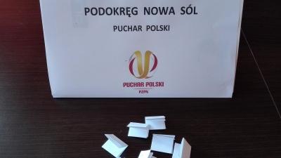 Puchar Polski na szczeblu Podokręgu Nowa Sól