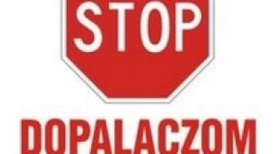III TURNIEJ PIŁKARSKI STOP DOPALACZOM!