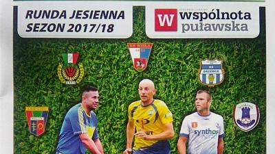 Artykuł reklamowy: Skarb Kibica powiatu puławskiego