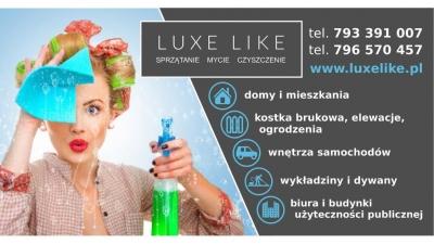 """LuxeLike partnerem """"Jodły"""" !"""