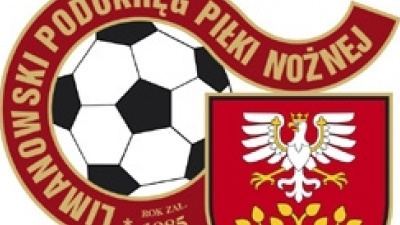 I Runda Pucharu Polski...