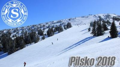 Wyjazd na narty!