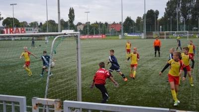Rocznik 2007 - I kolejka ligowa MZPN