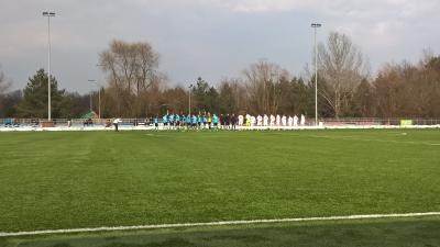 FCP 0 -6 Milan Milanówek