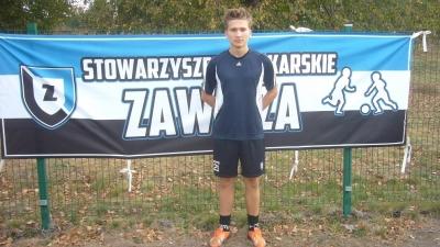 Urodziny Krzysztofa Topolińskiego