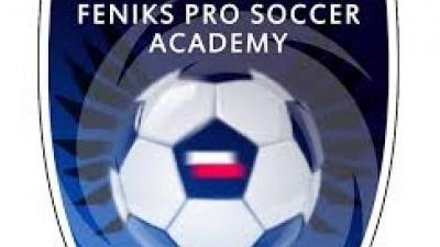 Skrót meczu - Liga Orlik Zjednoczeni - Fenix Łódź 6-3