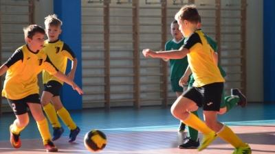 Młodzik 2008 w półfinale Windoor Cup