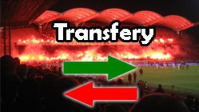 Transfery i wzmocnienia - Jesień 2015
