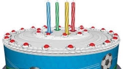 Życzenia urodzinowe