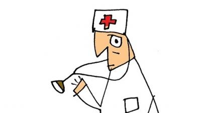 Badania lekarskie !!!!!!