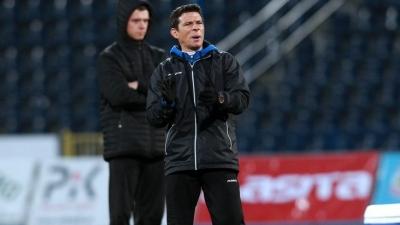 Zmiana trenera w Unii/Drobex Solec Kujawski