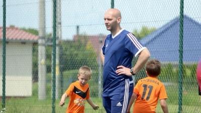 Nowy Trener Juniorów