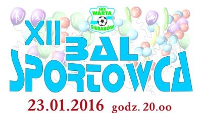BAL SPORTWOCA 2016!