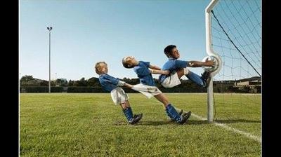 Witamy na stronie Szkoły Piłkarskiej w Grębowie !