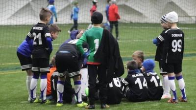 Akademia Piłkarska Unia Oświęcim vs Kadry Śląskie