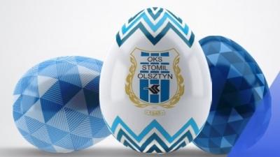 Zdrowych i Wesołych Świąt Wielkanocnych.
