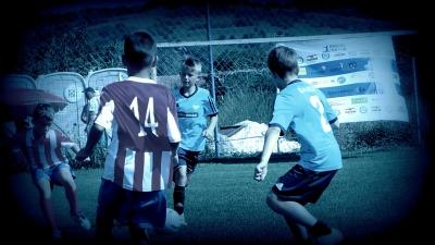 Graliśmy z Atletico i Dinamo w sercu Transylwanii
