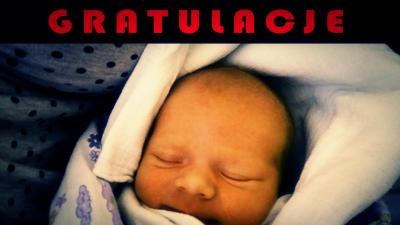 Gratulacje.