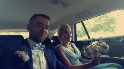 Trener wziął ślub!