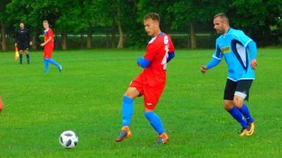 Dawid Wasilewski piłkarzem Darłovii