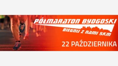 Bydgoszcz na start. Pobiegnij w żółtej drużynie Wisełki!